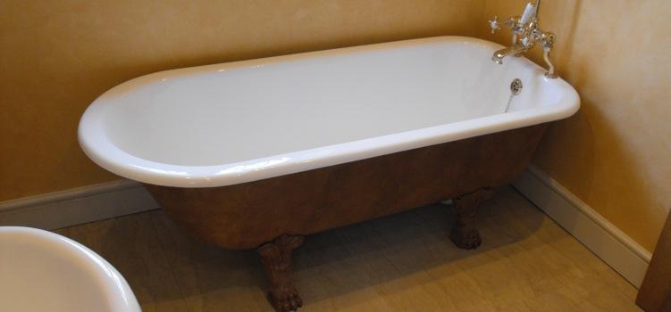 Реставрація ванн Рівне